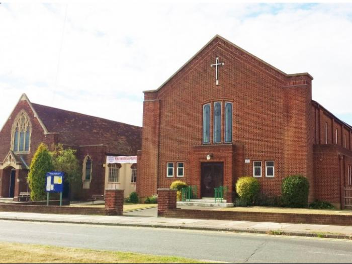 Southend & Leigh Methodist Circuit