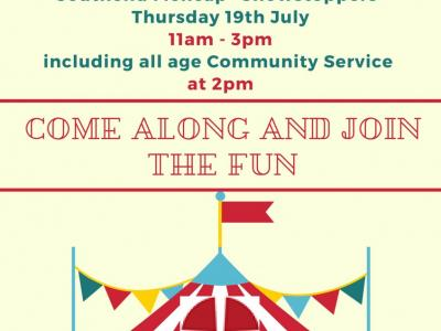 Highlands Summer Community Day