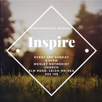Inspire - Comtemporary Worship