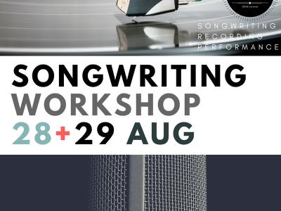 Songwriting Workshop at TB