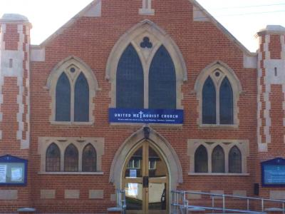 United Methodist Church - Great Wakering